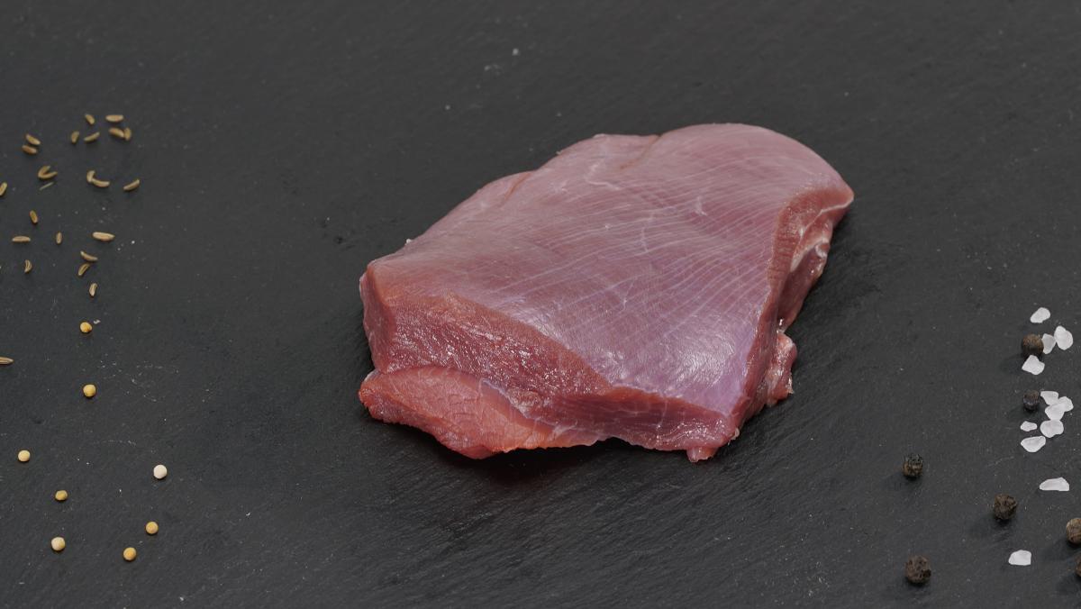 Bio Puten-Steak