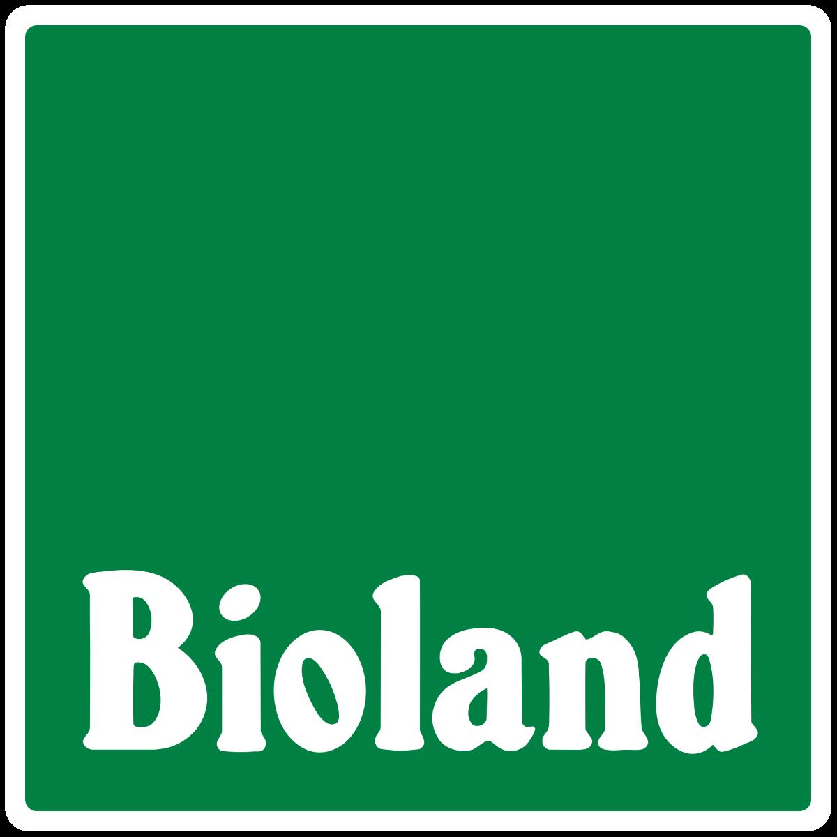 Logo Bioland e.V.