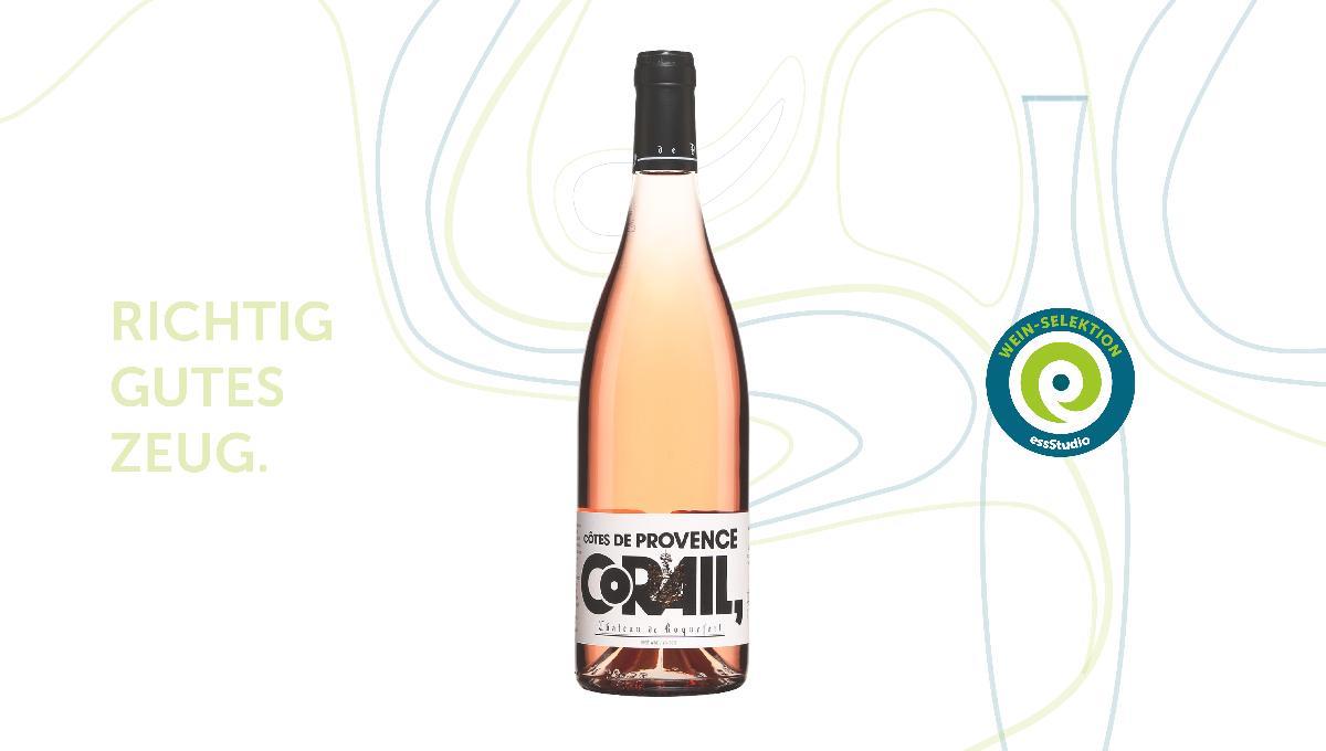 Corail Rosé