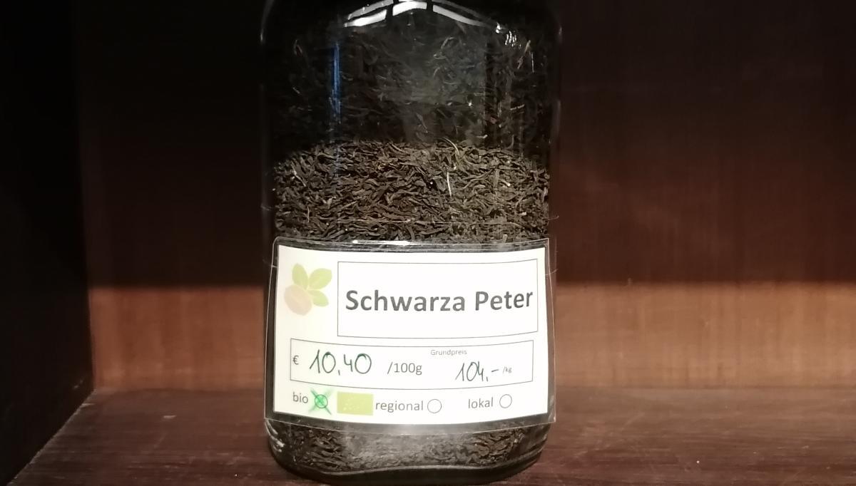 Schwarza Peter