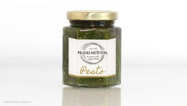 "Pesto ""Frühlingserwachen"""