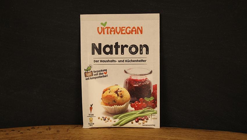 Natron, Vitavegan 20g