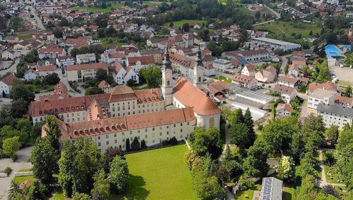 Klostergärtnerei Fürstenzell