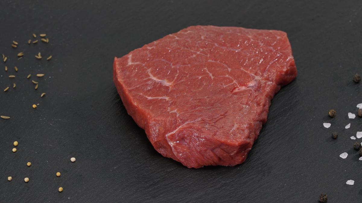 Bio Rinder-Hüft-Steak 2 Stück