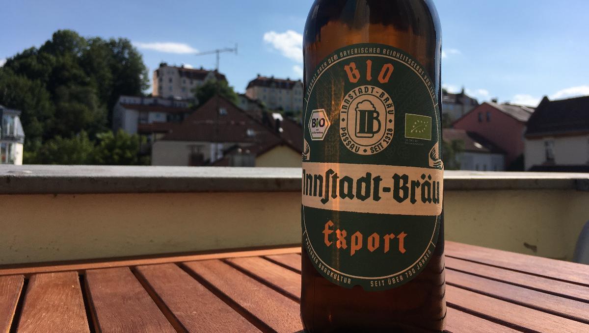 Innstadt Export Bio