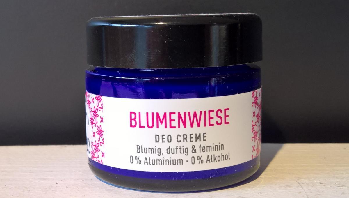 DeoCreme Blumenwiese