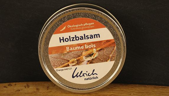 Ulrich Holzbalsam