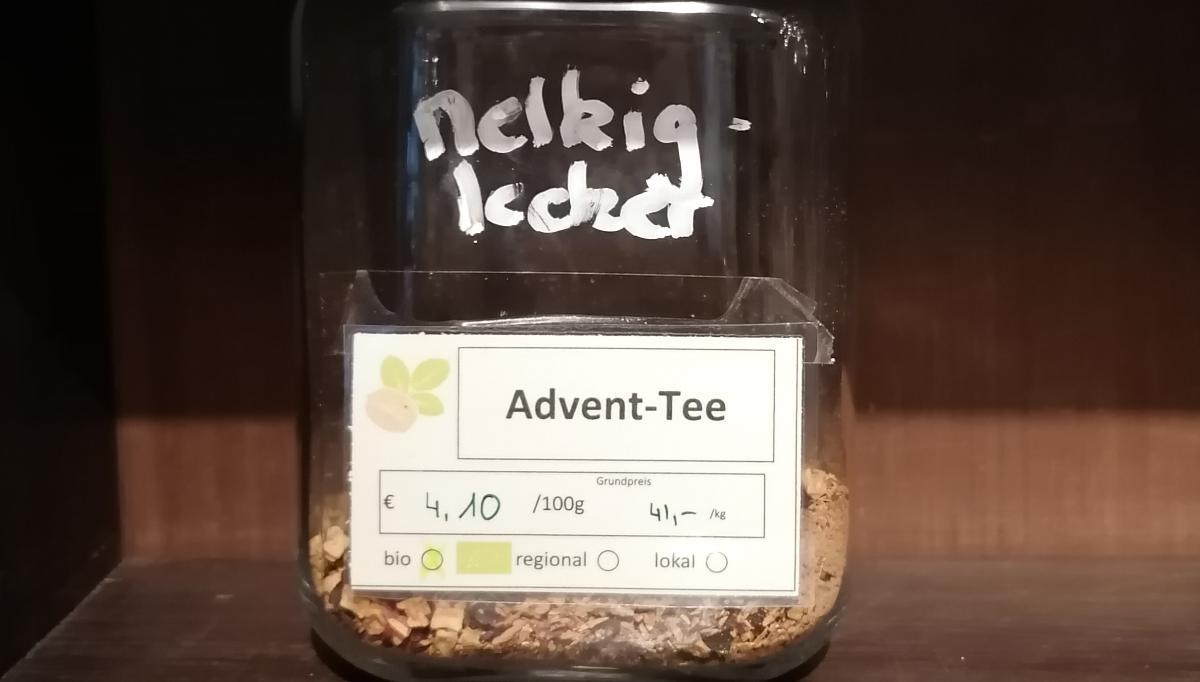 Advent-Tee