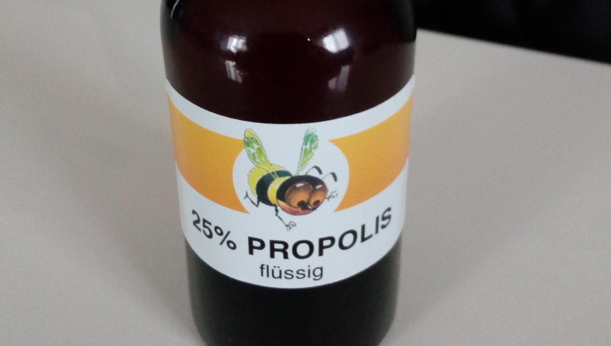 Propolis flüssig