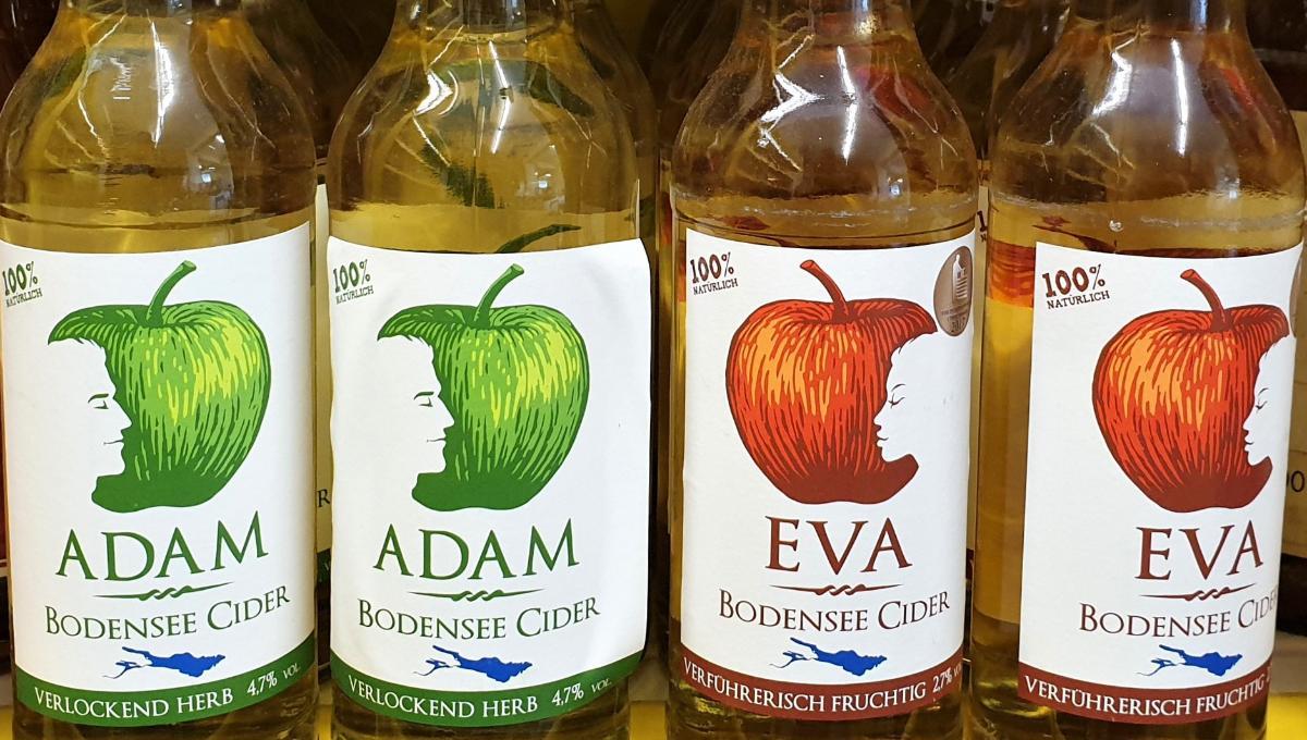 Cider Adam