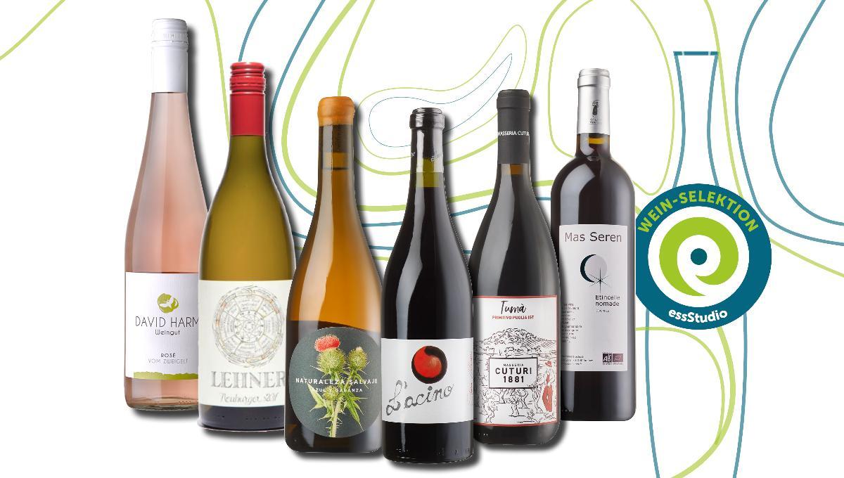 essStudio-Feiertags-Weinpaket Vol. I