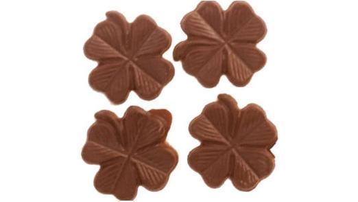 Schokoladentaler Vollmilch