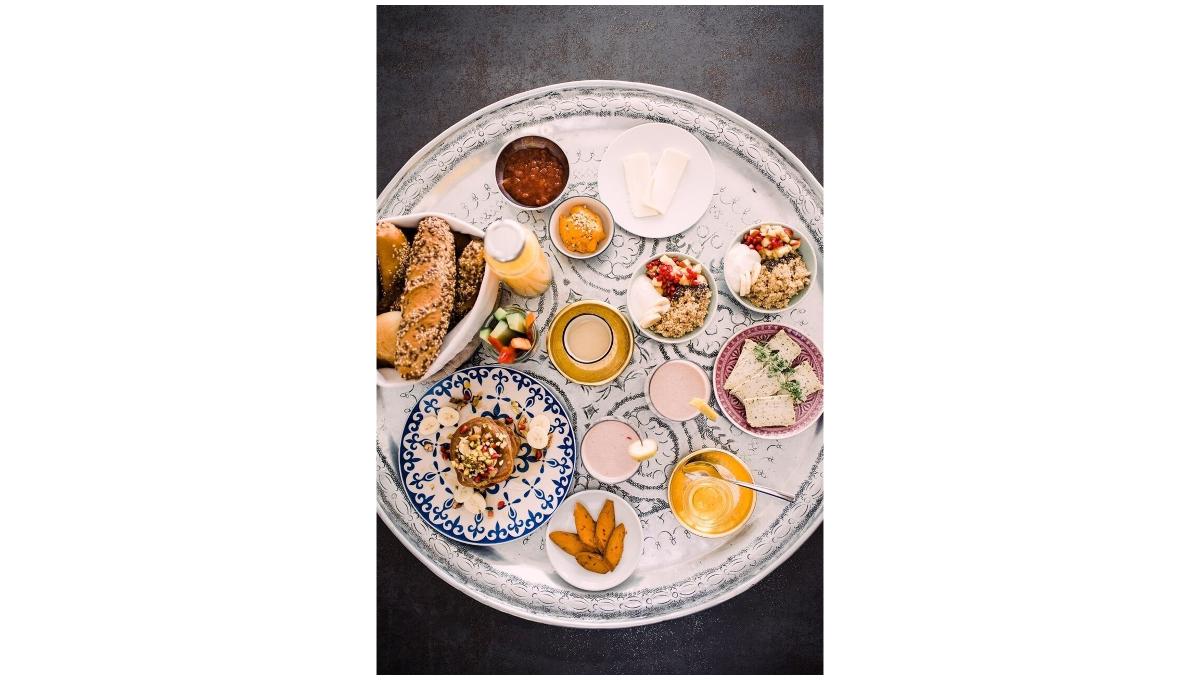 BUENOS DIAS GRANDE - Das große 7SENTIDOS Frühstück