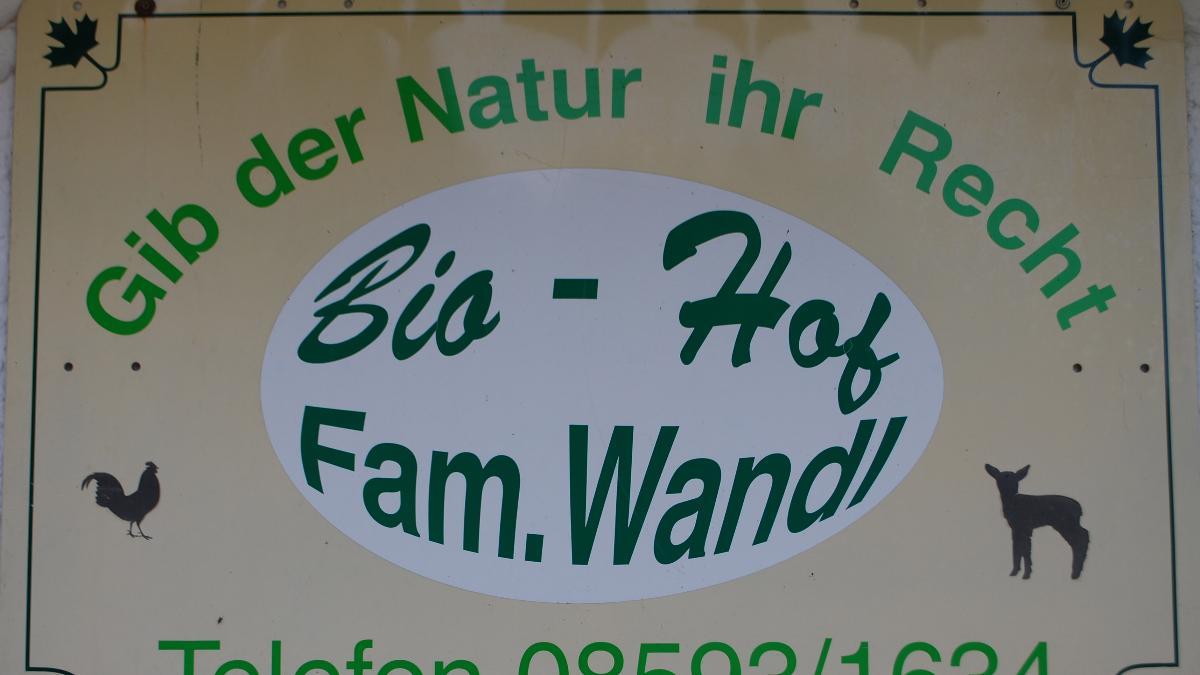 Biohof Wandl