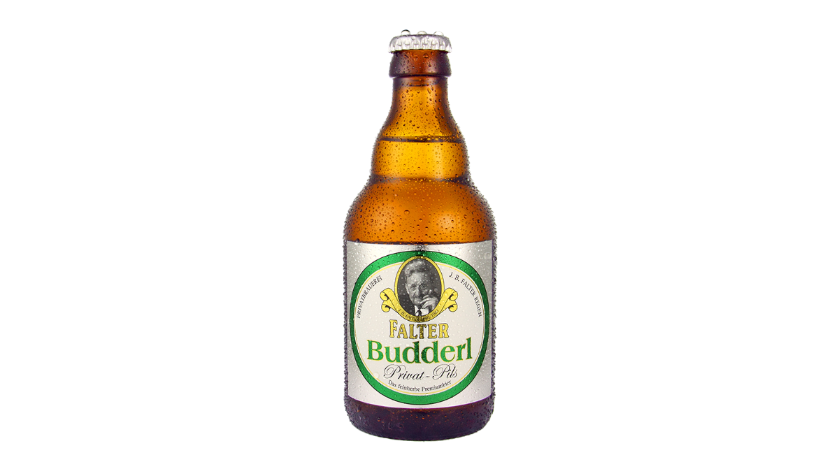 Falter Budderl
