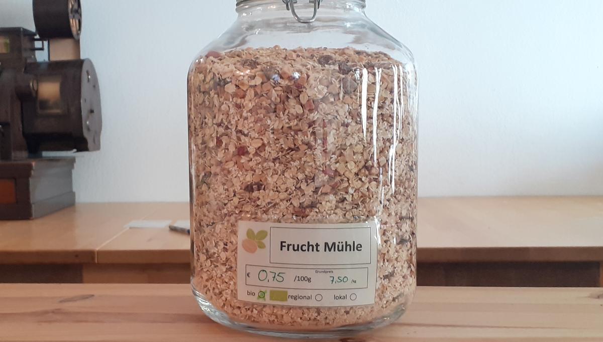Frucht Mühle