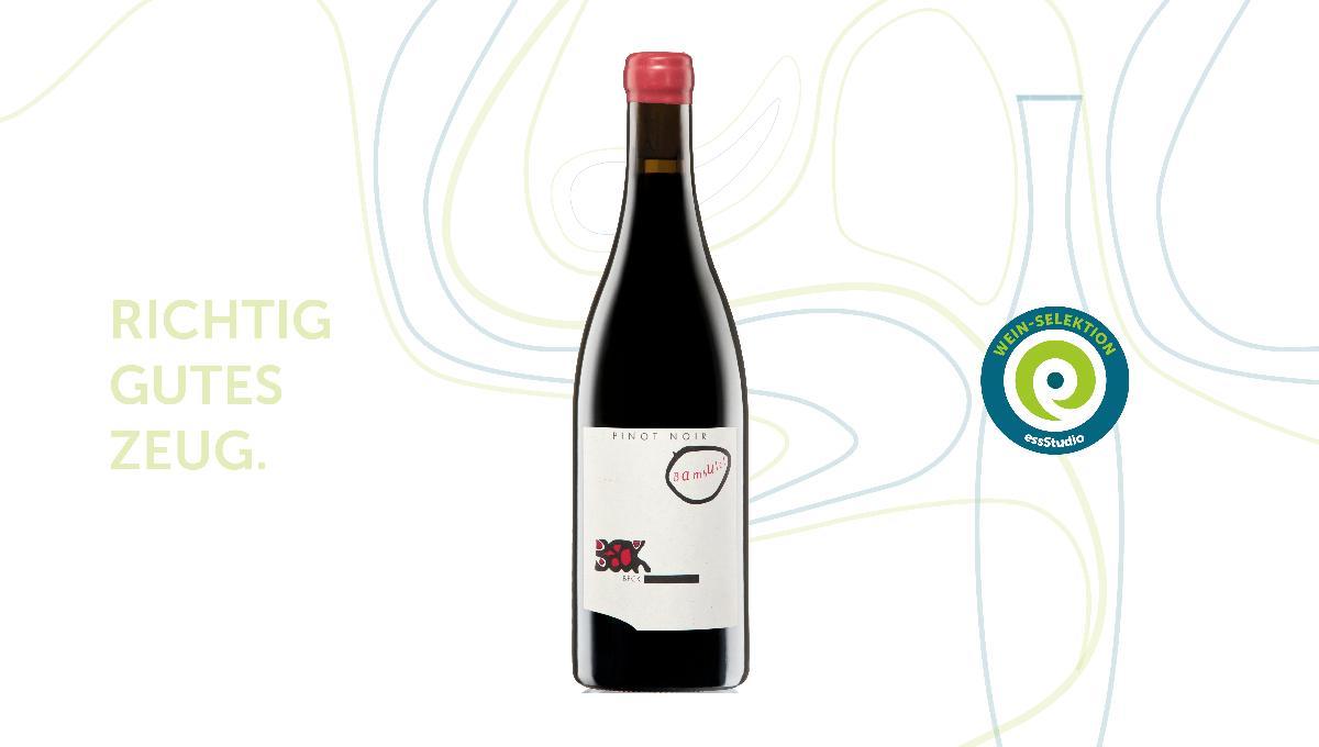 Pinot Noir Bambule
