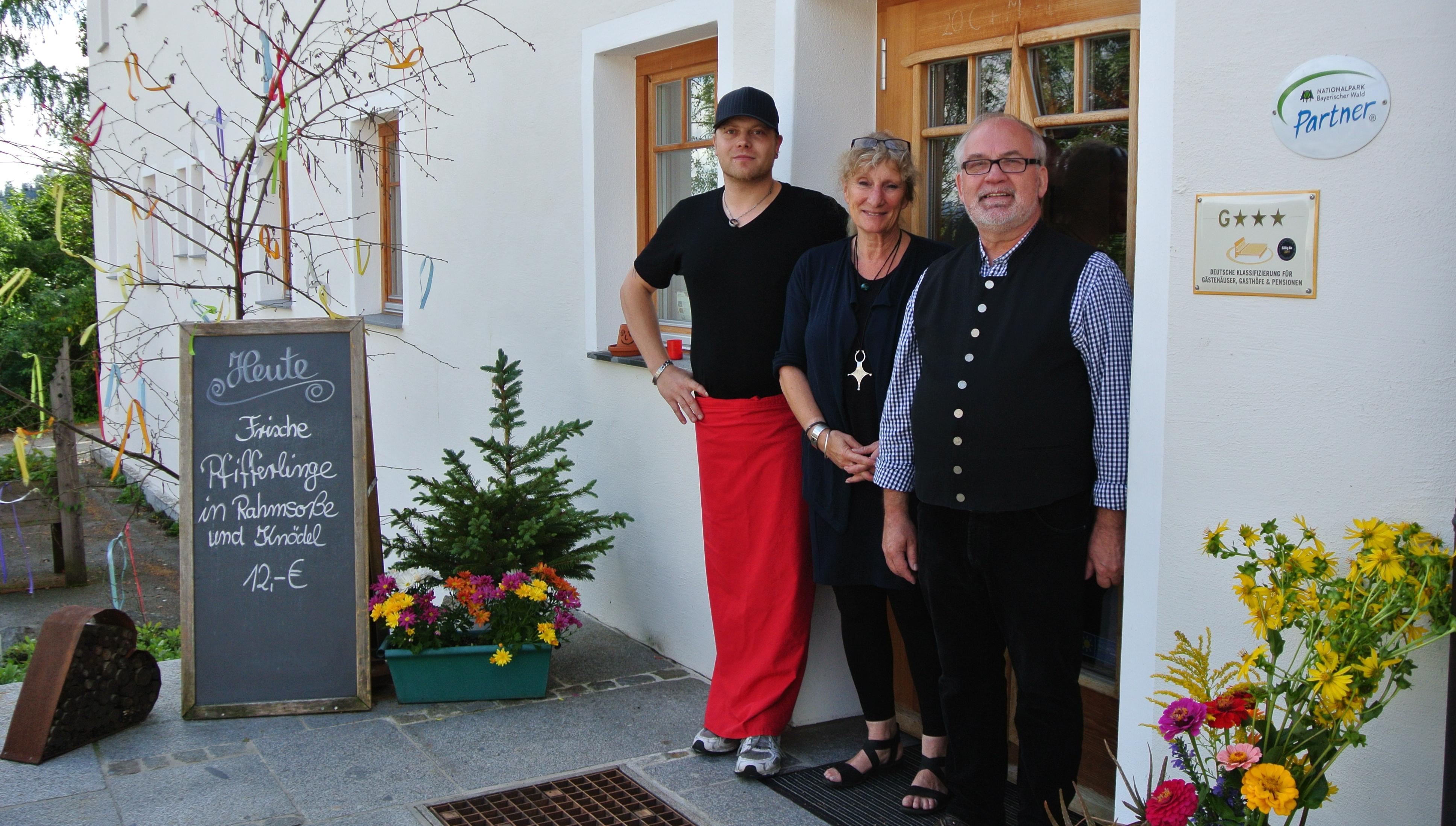 Restaurant Kapellenhof
