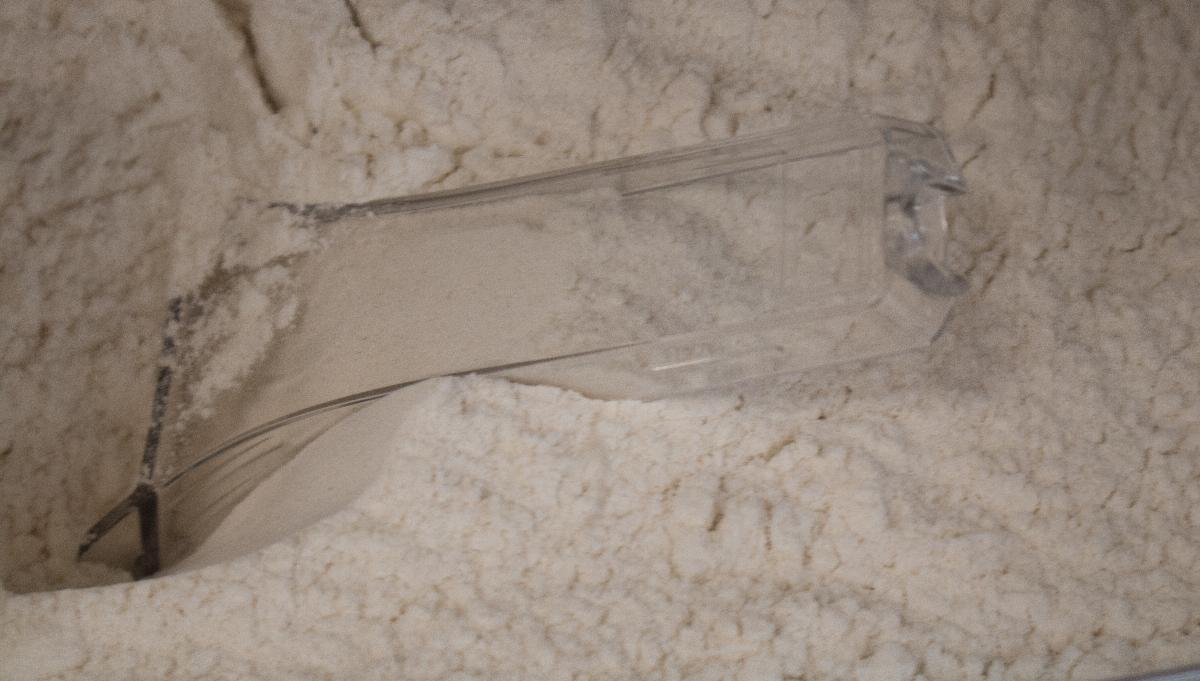 Weizenmehl Type 1050