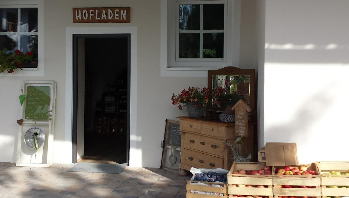 Aster's Holunderhof