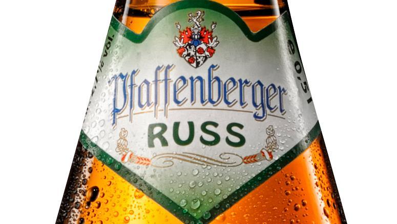 Pfaffenberger Russ