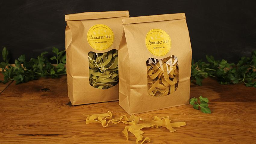 Nudeln Weizen 500g