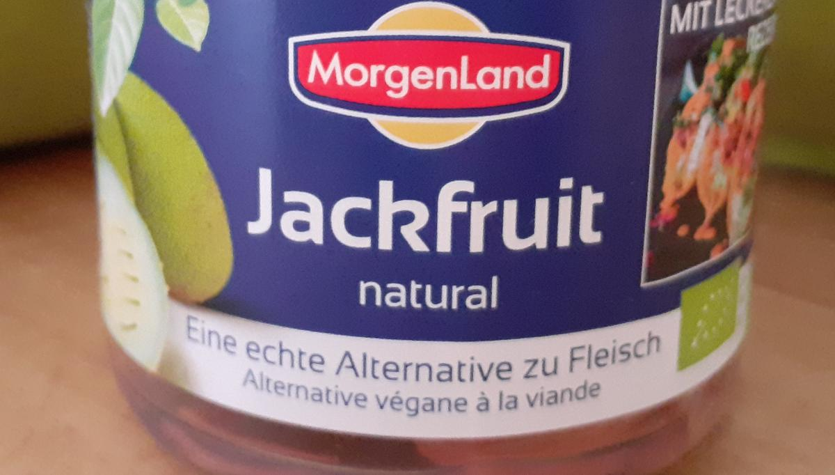 Jackfruit natural