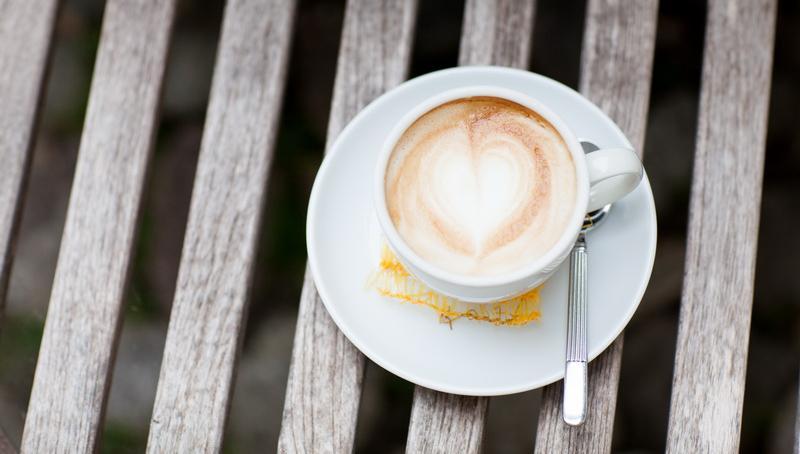 Parzellenkaffee