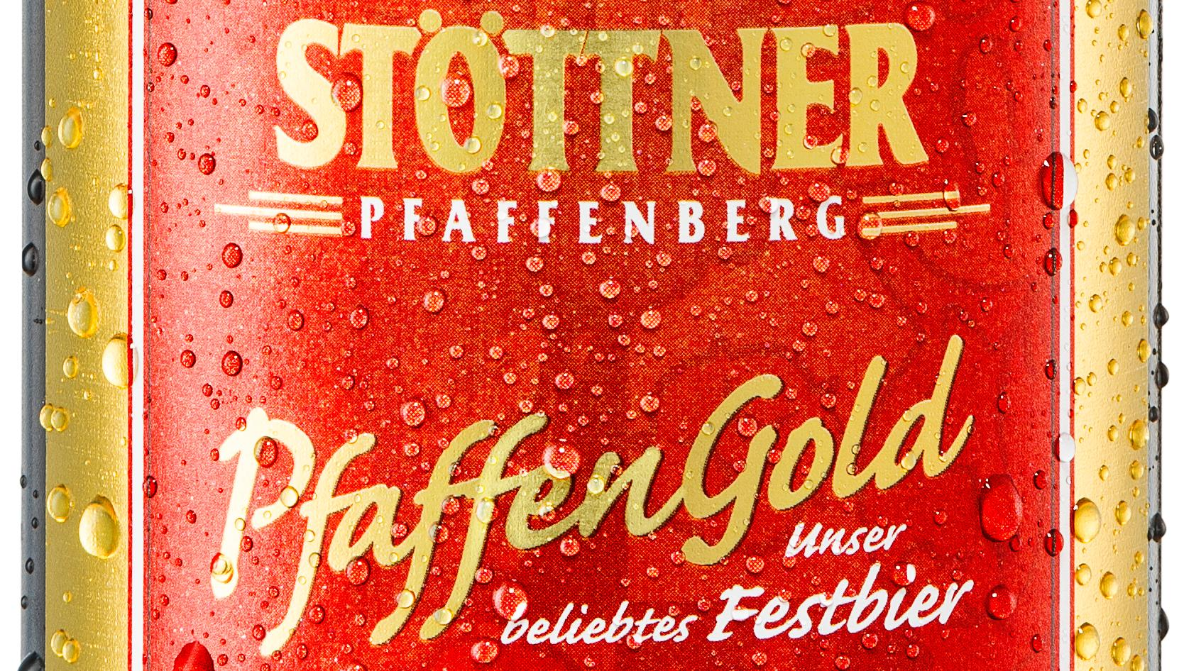 Pfaffengold - Festbier
