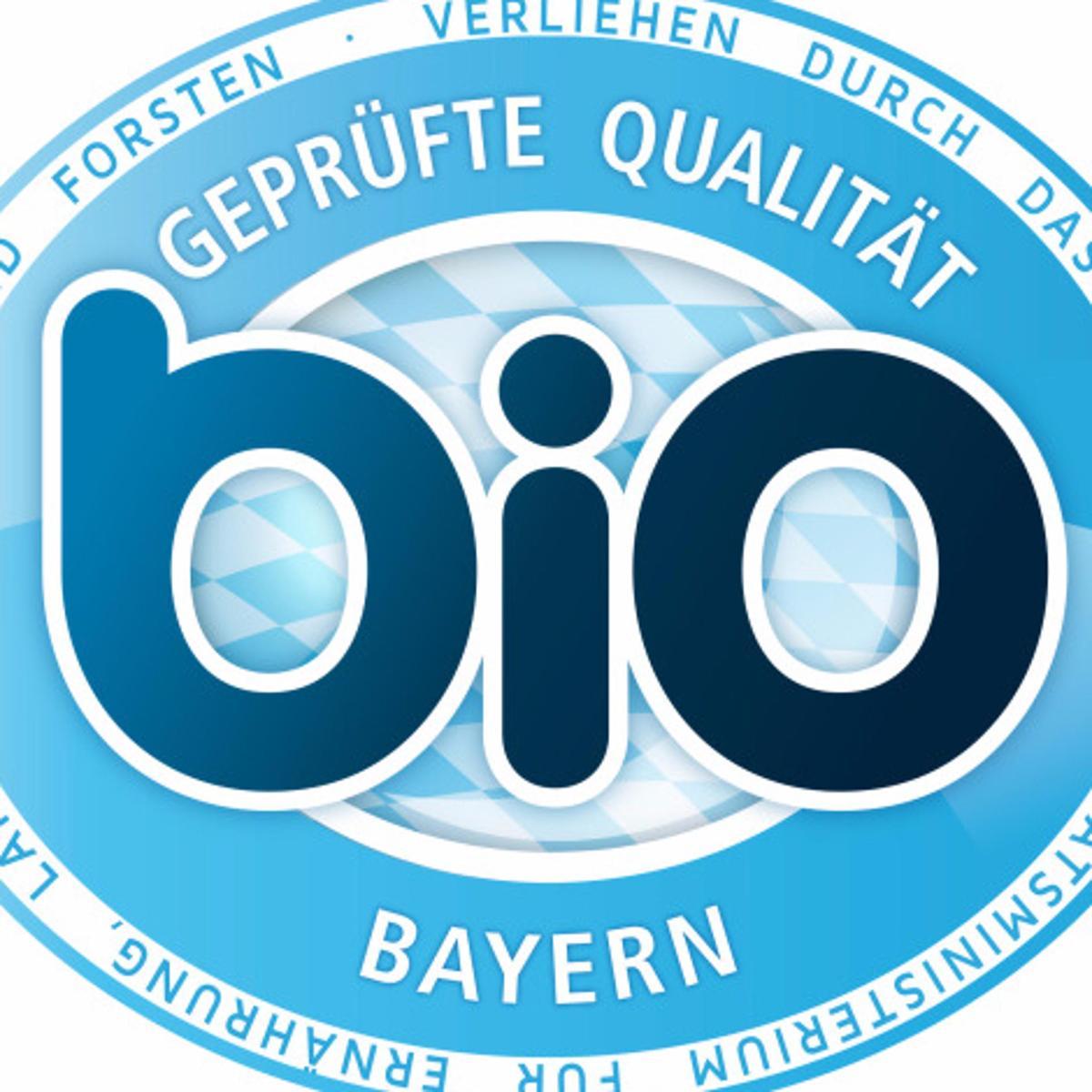 Geprüfte Bio-Qualität – Bayern