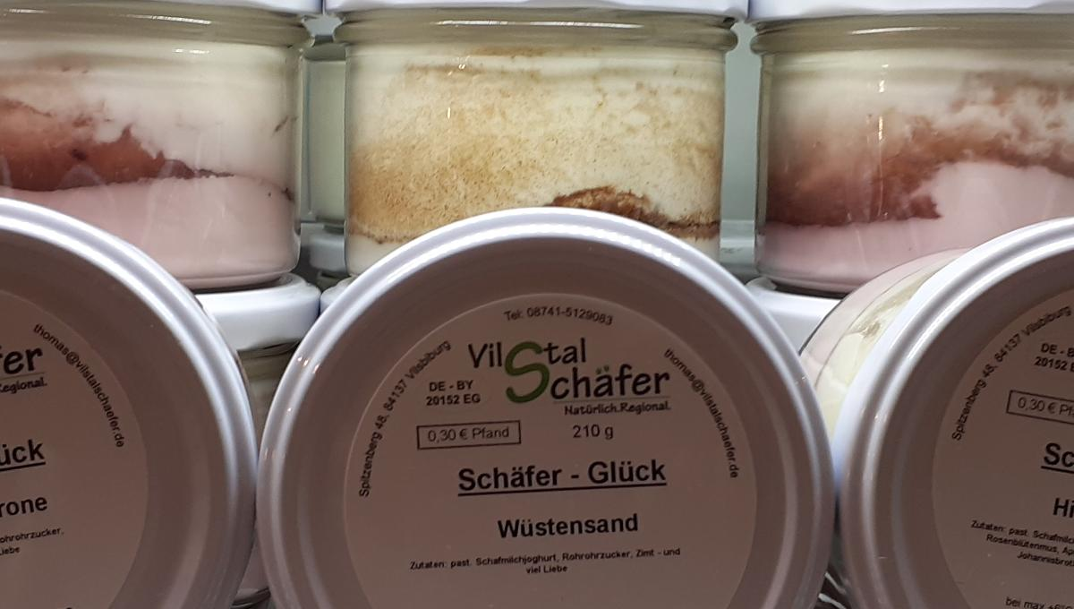 Schäfer-Glück