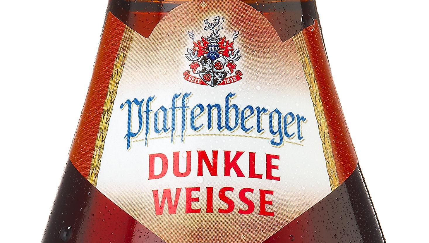 Pfaffenberger Dunkle Weisse