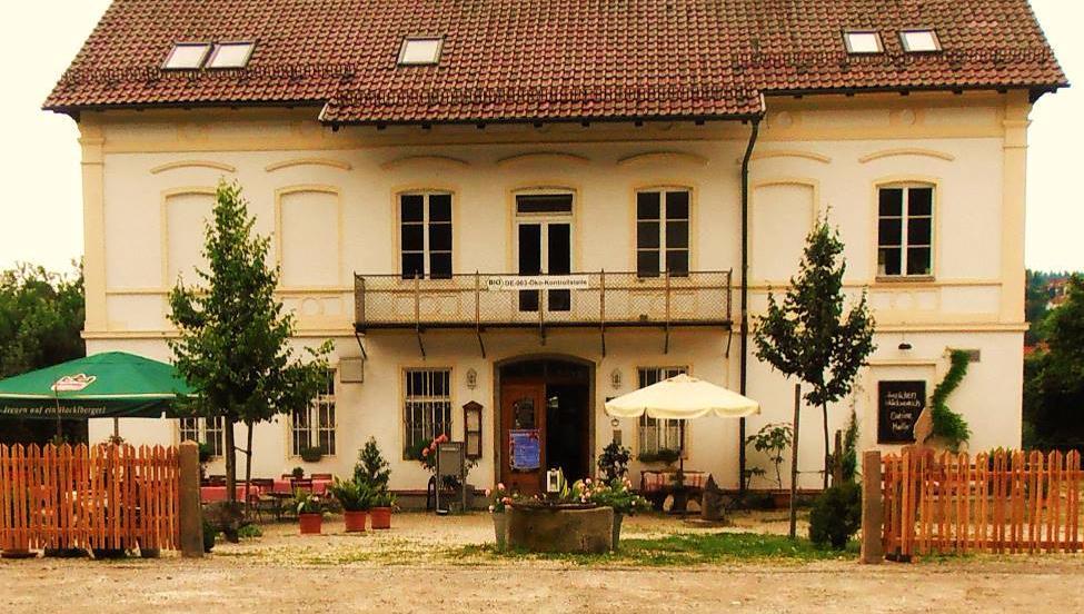 Biowirtshaus Zum Fliegerbauer