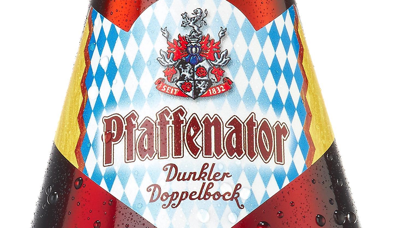 Pfaffenator - Dunkler Doppelbock