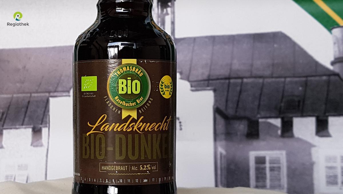 Landsknecht Bio-Dunkel