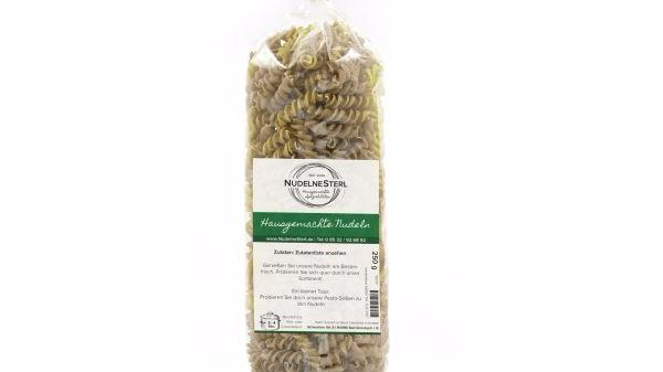 Mangold-Nudel