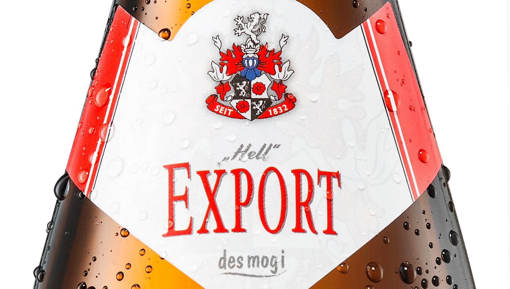 Stöttner Export Hell
