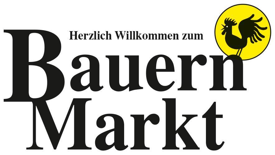 Bauernmarkt beim Biller