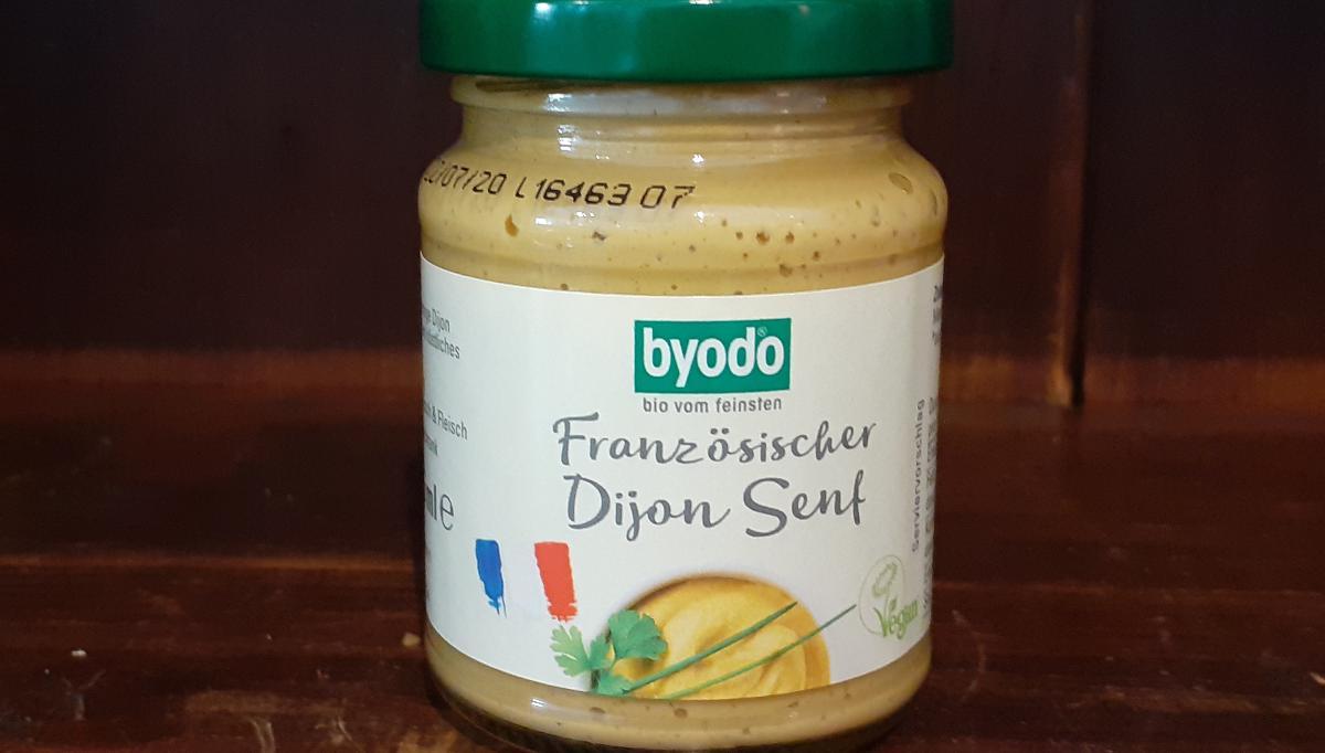 Senf, Französischer Dijon