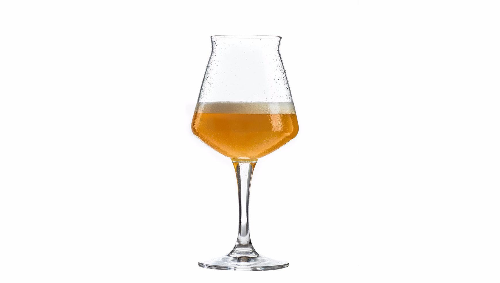 1st Bavarian Pale Ale