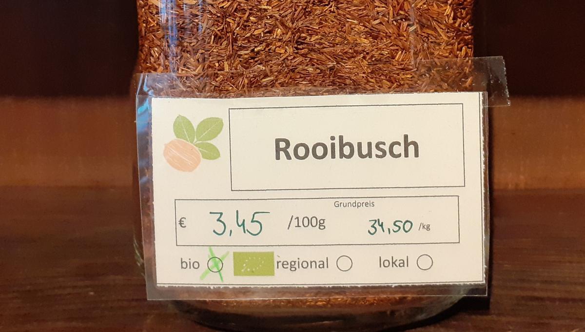 Rooibusch