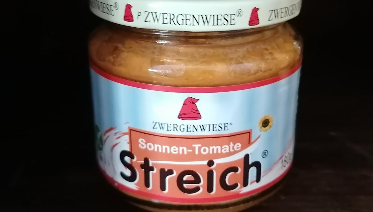 Aufstrich Zwergenwiese - Kinder Streich