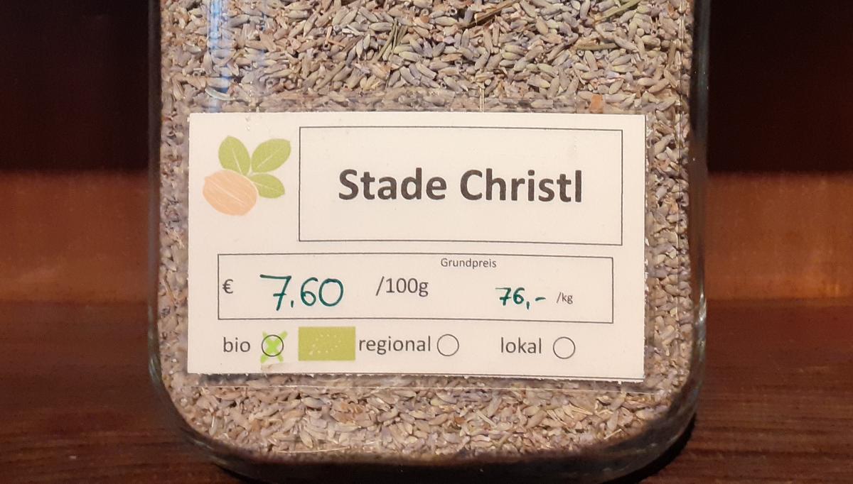 Stade Christl