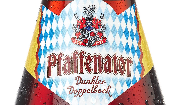 Pfaffenator - Dunkler Doppenbock