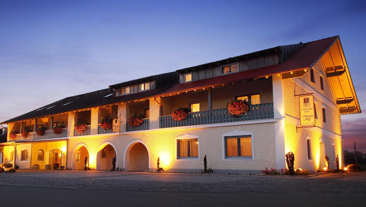Vilstaler Hof - Landgasthof & Hotel
