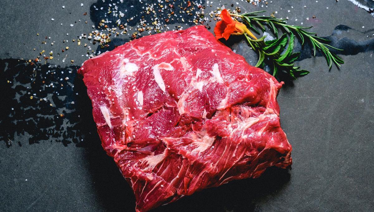 Bratenfleisch