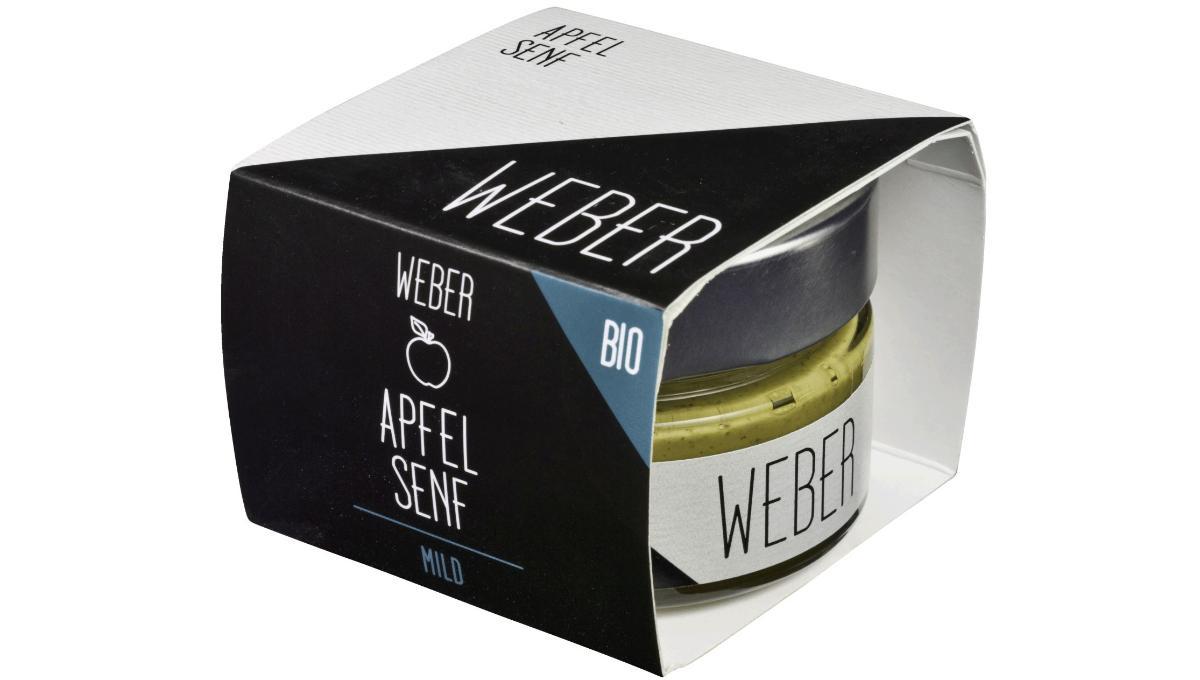 Apfel-Senf