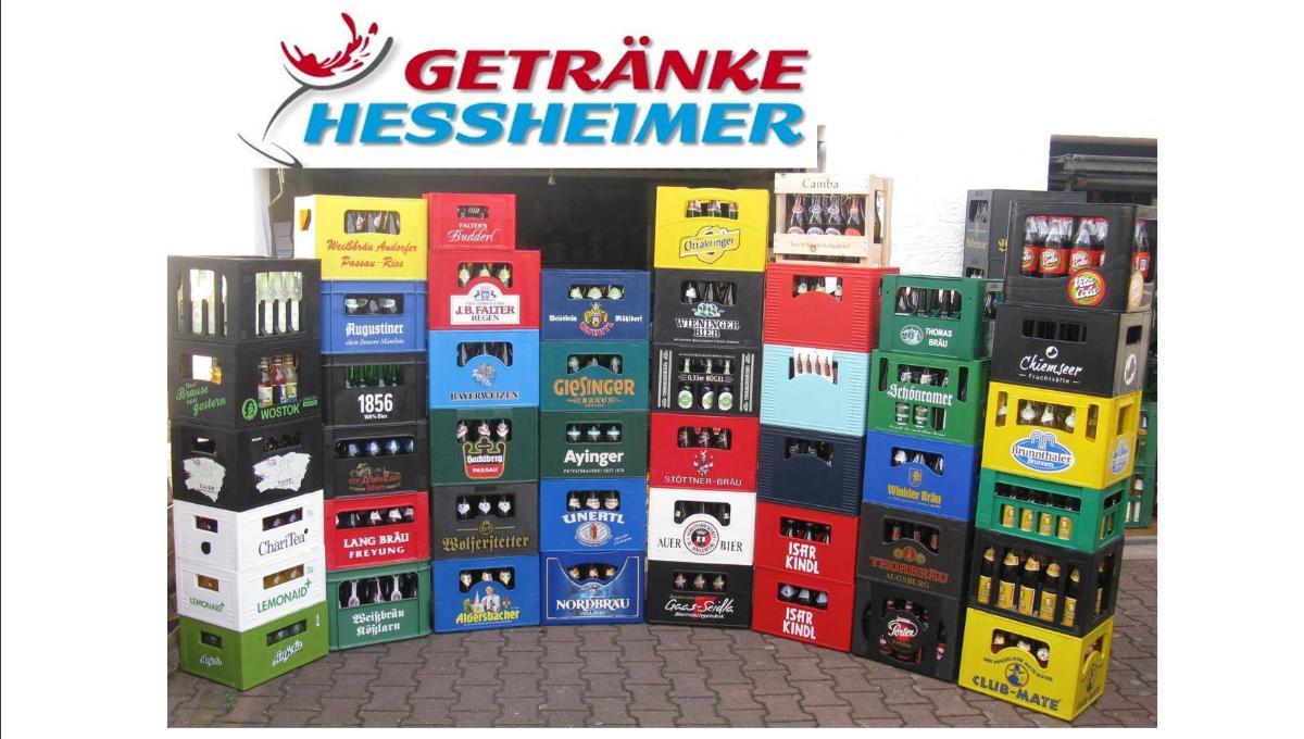 Getränke Hessheimer