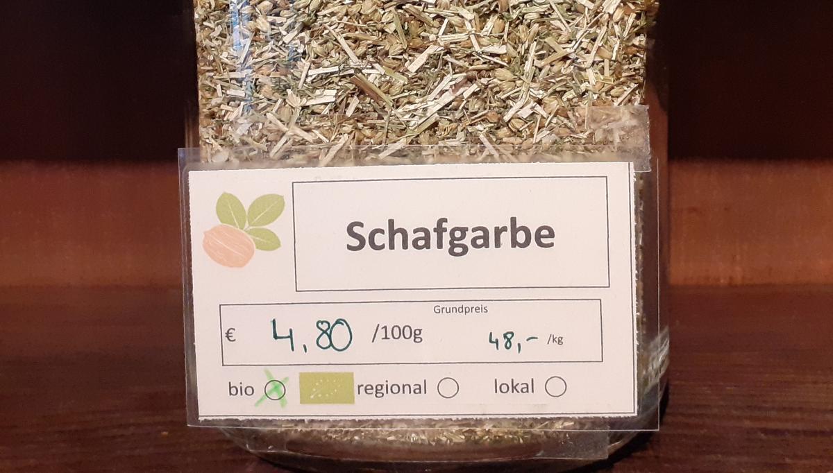 Schafgarbe
