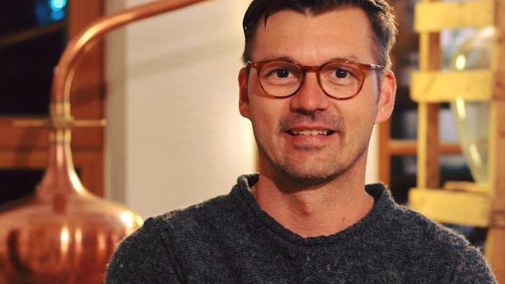 Manuel Engel Naturbrennerei